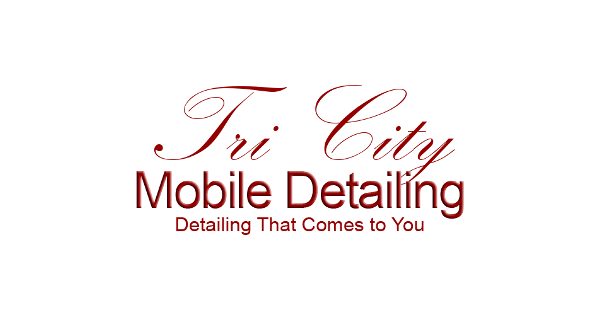 Tri City Mobile Detailing Logo